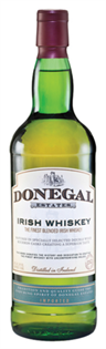 Donegal Estates Irish Whiskey 1.00l